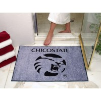 Cal State - Chico All-Star Rug