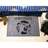 Cal State - Chico Starter Rug