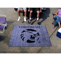 Cal State - Chico Tailgater Rug