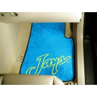 Creighton University 2 Piece Front Car Mats