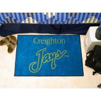 Creighton University Starter Rug