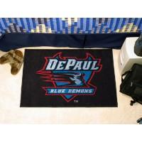 DePaul University Starter Rug