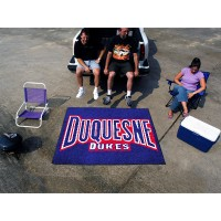 Duquesne University Tailgater Rug
