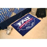 Florida Atlantic University Starter Rug