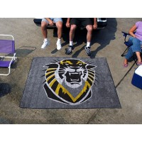Fort Hays State University Tailgater Rug