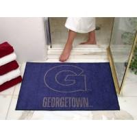 Georgetown University All-Star Rug