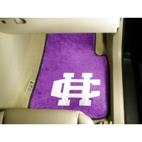 Holy Cross 2 Piece Front Car Mats