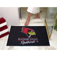 Illinois State University All-Star Rug