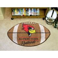 Illinois State University Football Rug