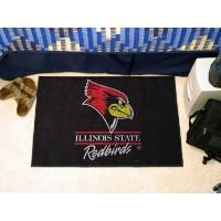 Illinois State University Starter Rug