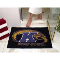 Kent State University All-Star Rug
