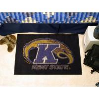 Kent State University Starter Rug