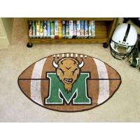 Marshall University Football Rug