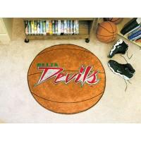 Mississippi Valley State University Basketball Rug