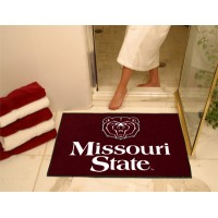 Missouri State All-Star Rug
