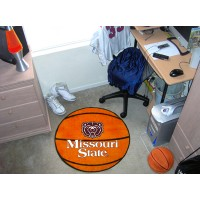 Missouri State Basketball Rug