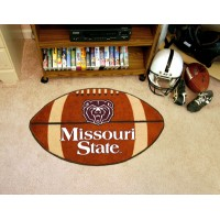 Missouri State Football Rug