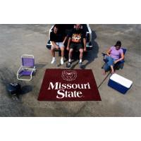 Missouri State Tailgater Rug
