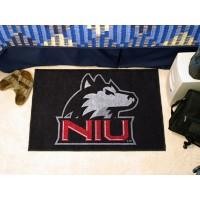 Northern Illinois University Starter Rug