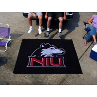 Northern Illinois University Tailgater Rug