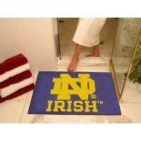 Notre Dame All-Star Rug