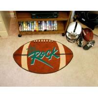 Slippery Rock University Football Rug