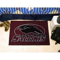 Southern Illinois University Starter Rug