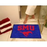 Southern Methodist University All-Star Rug