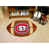 St. Cloud State University Football Rug