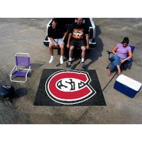 St. Cloud State University Tailgater Rug