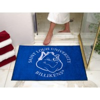 St. Louis University All-Star Rug