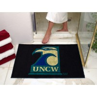UNC University of North Carolina - Wilmington All-Star Rug