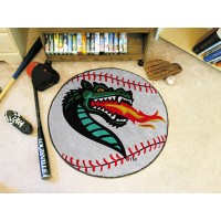 University of Alabama at Birmingham Baseball Rug
