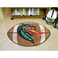University of Alabama at Birmingham Football Rug