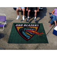 University of Alabama at Birmingham Tailgater Rug