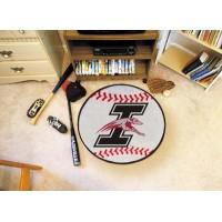 University of Indianapolis Baseball Rug