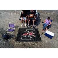 University of Indianapolis Tailgater Rug