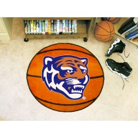 University of Memphis Basketball Rug