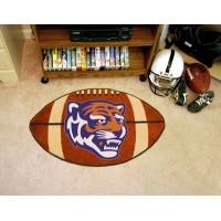 University of Memphis Football Rug