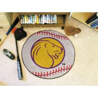University of North Alabama Baseball Rug