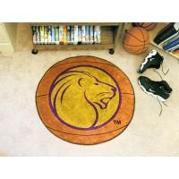 University of North Alabama Basketball Rug