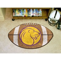 University of North Alabama Football Rug