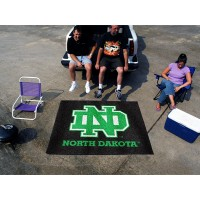 University of North Dakota Tailgater Rug