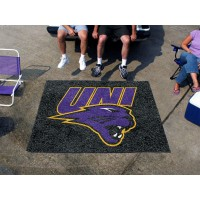 University of Northern Iowa Tailgater Rug