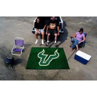 University of South Florida Tailgater Rug