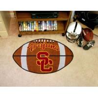 University of Southern California Football Rug