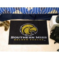 University of Southern Mississippi Starter Rug
