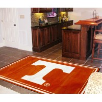 University of Tennessee 4 x 6 Rug
