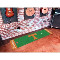 University of Tennessee Golf Putting Green Mat