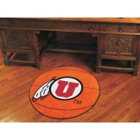 University of Utah Basketball Rug